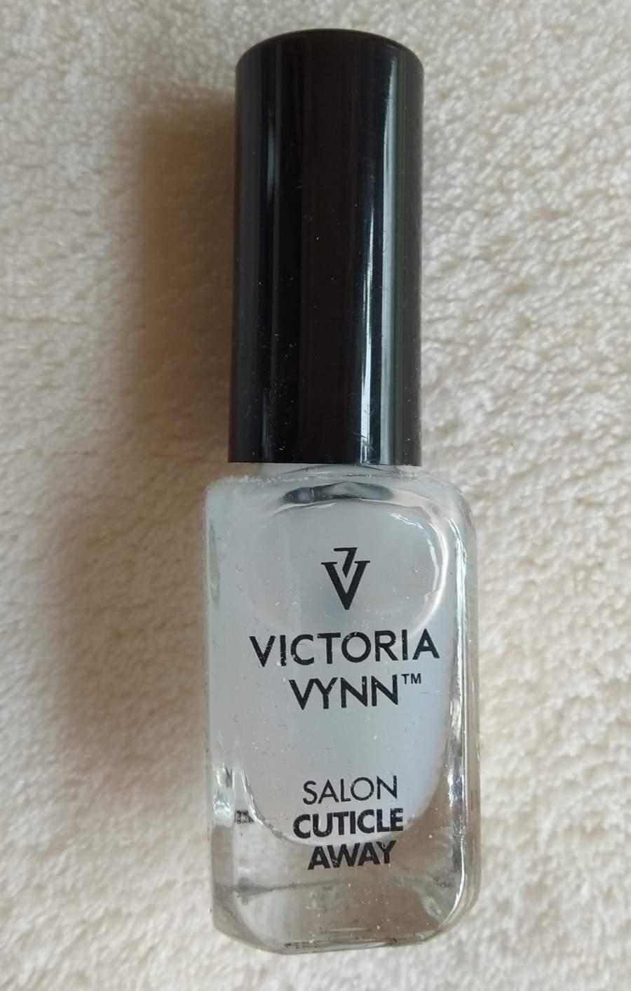 Victoria Vynn - Removedor de Cutículas - Cuticle away - 10 ml