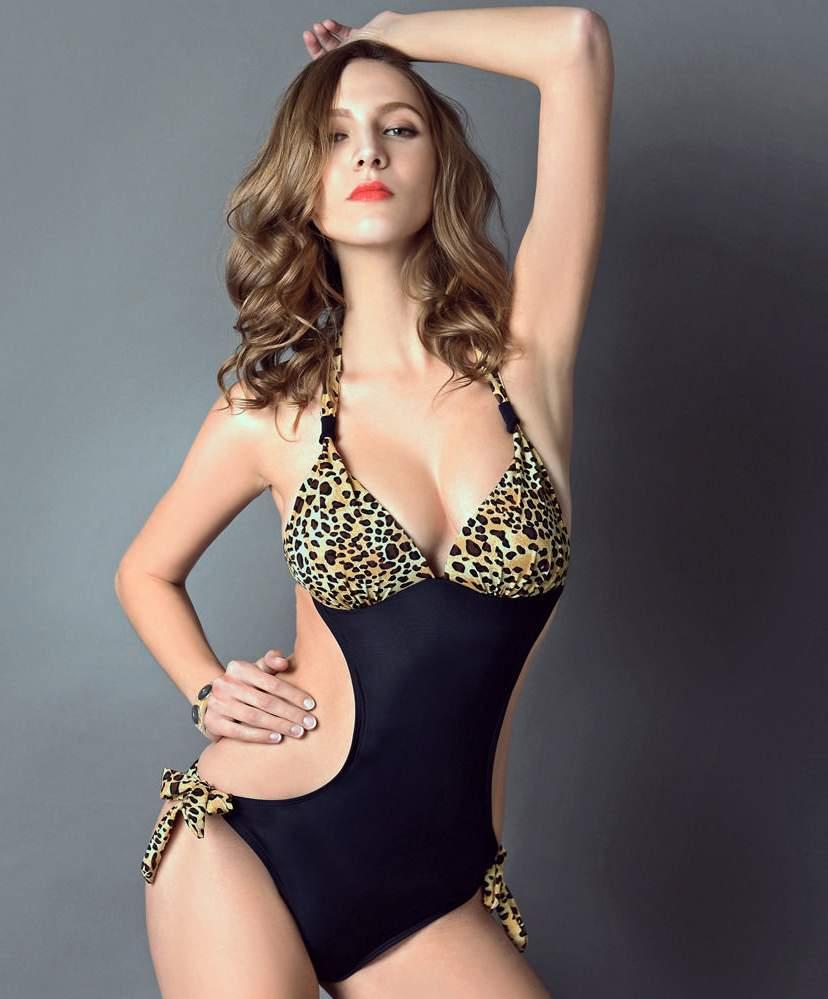 Trikini Tigresse