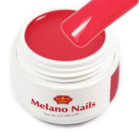 Gel Vivit Pink - Melano Nails - 5 ml