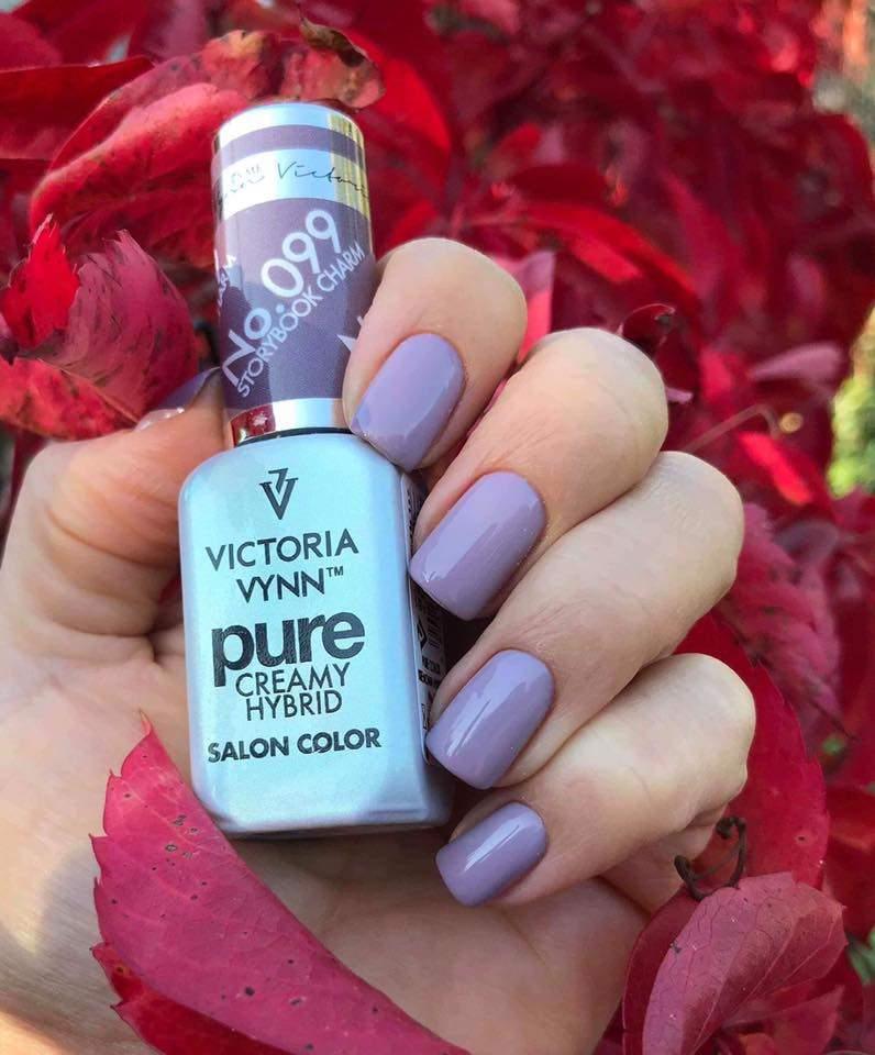 Victoria Vynn Verniz Gel Nº 099 - Storybook Charm - 8 ml