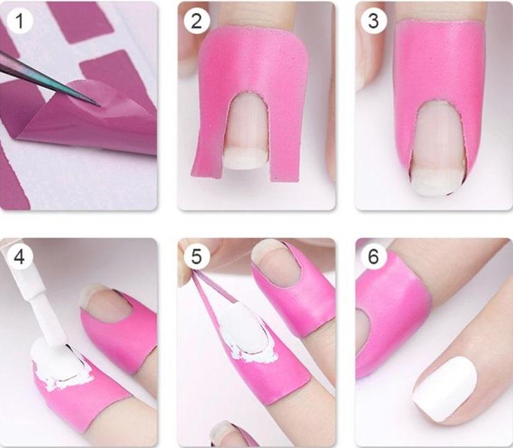 Protetor de unhas