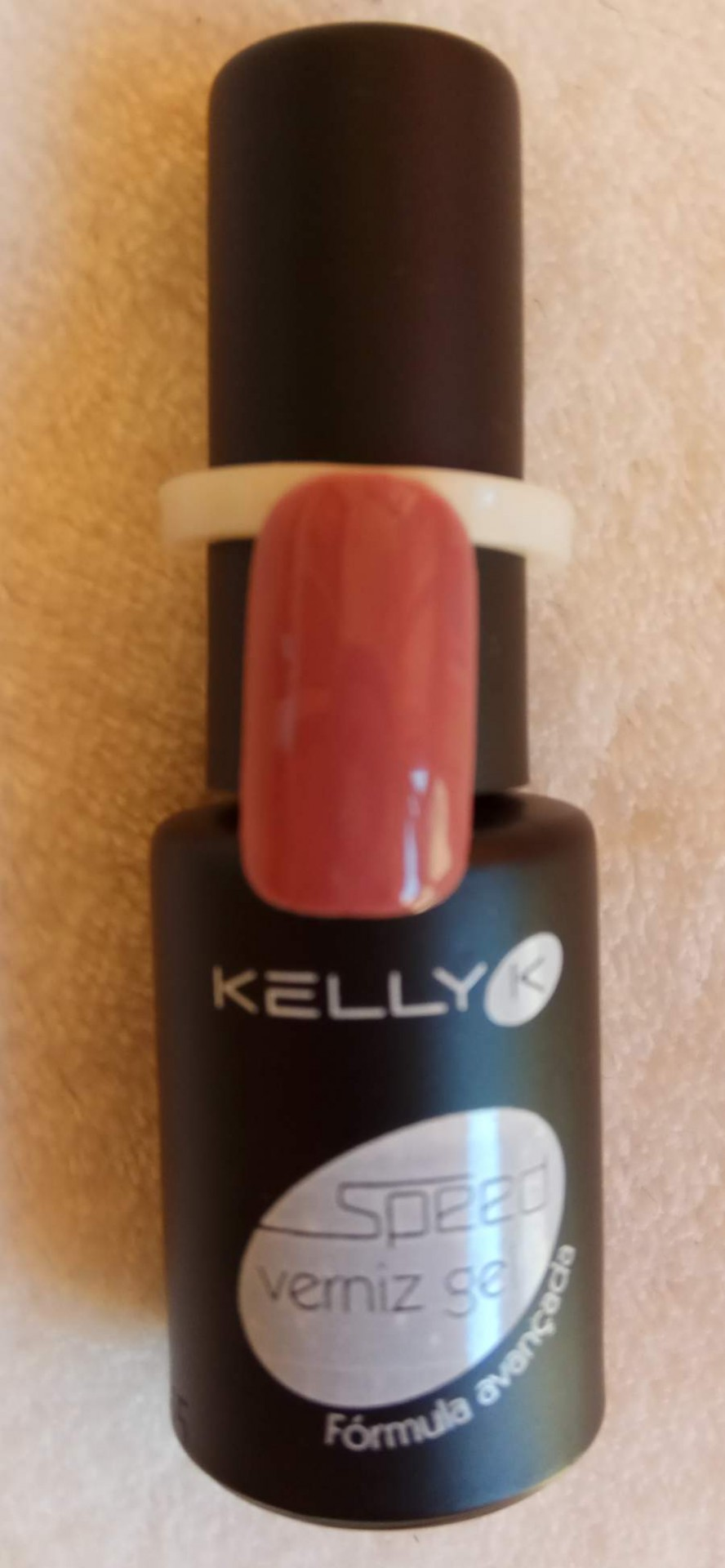 Verniz Gel Kelly K S16 - 6 ml