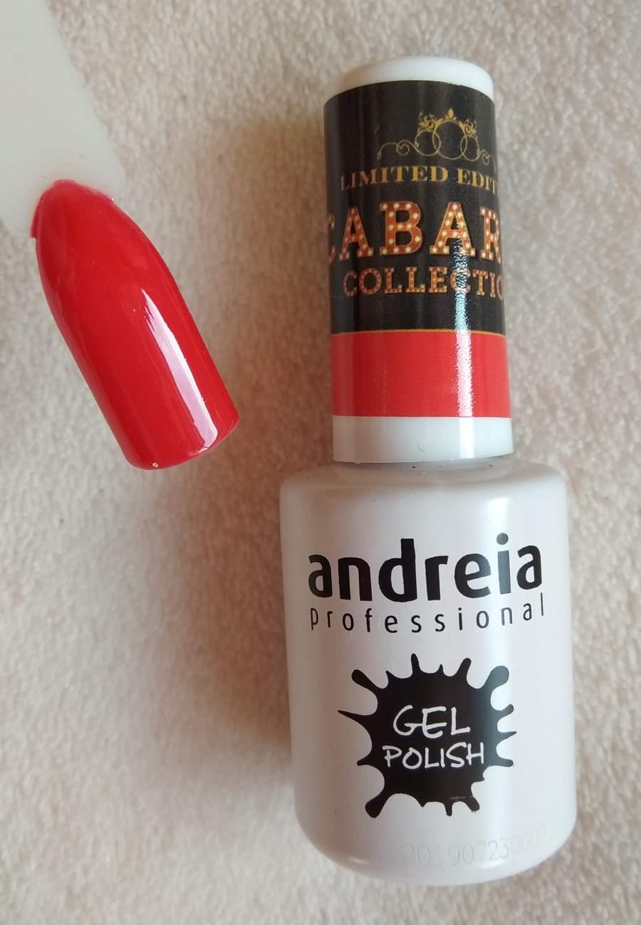 Andreia CC1 - Coleção Cabaret