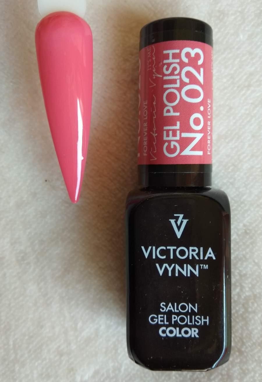 Victoria Vynn Verniz Gel Nº 023 - Forever Love - 8 ml