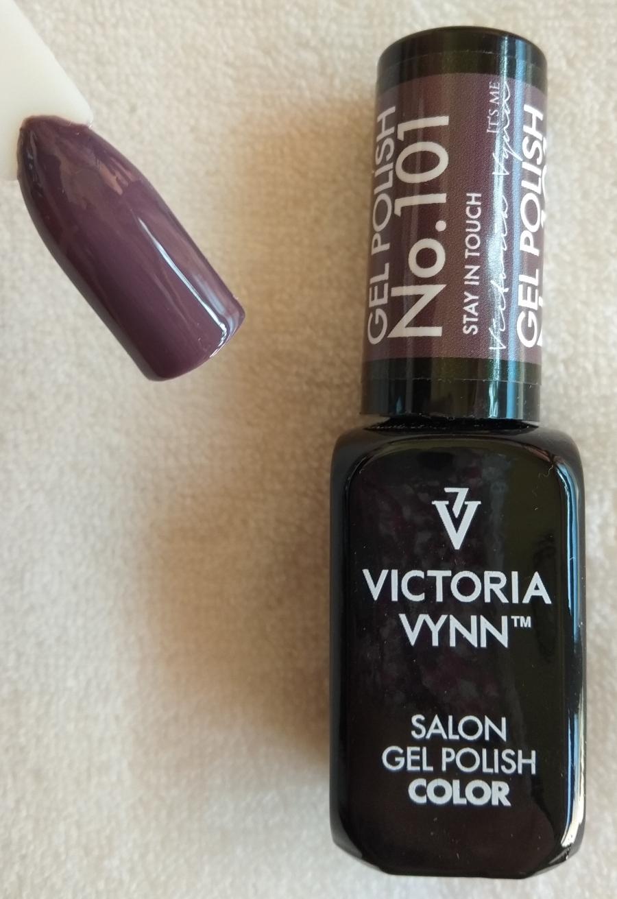 Victoria Vynn Verniz Gel Nº 101 - Stay in Touch - 8 ml