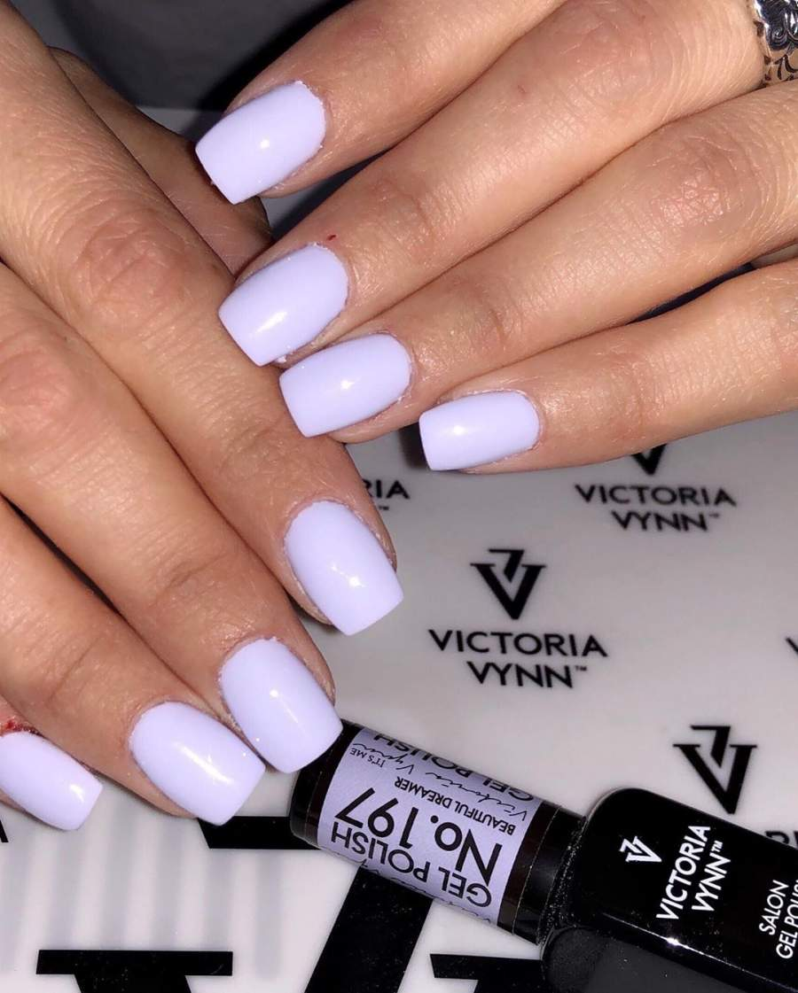 Victoria Vynn Verniz Gel Nº 197 - Beautiful Dreamer - 8 ml