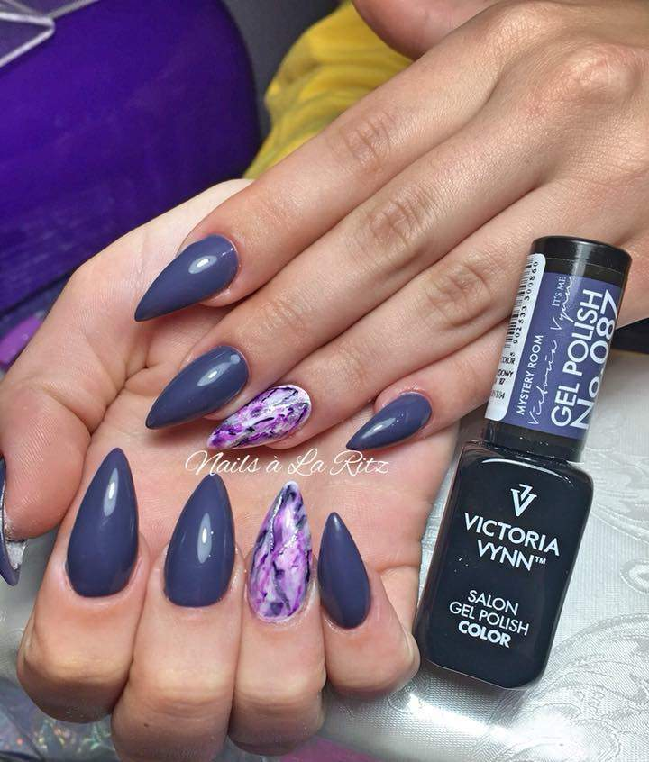 Victoria Vynn Verniz Gel Nº 087 - Mystery Room - 8 ml