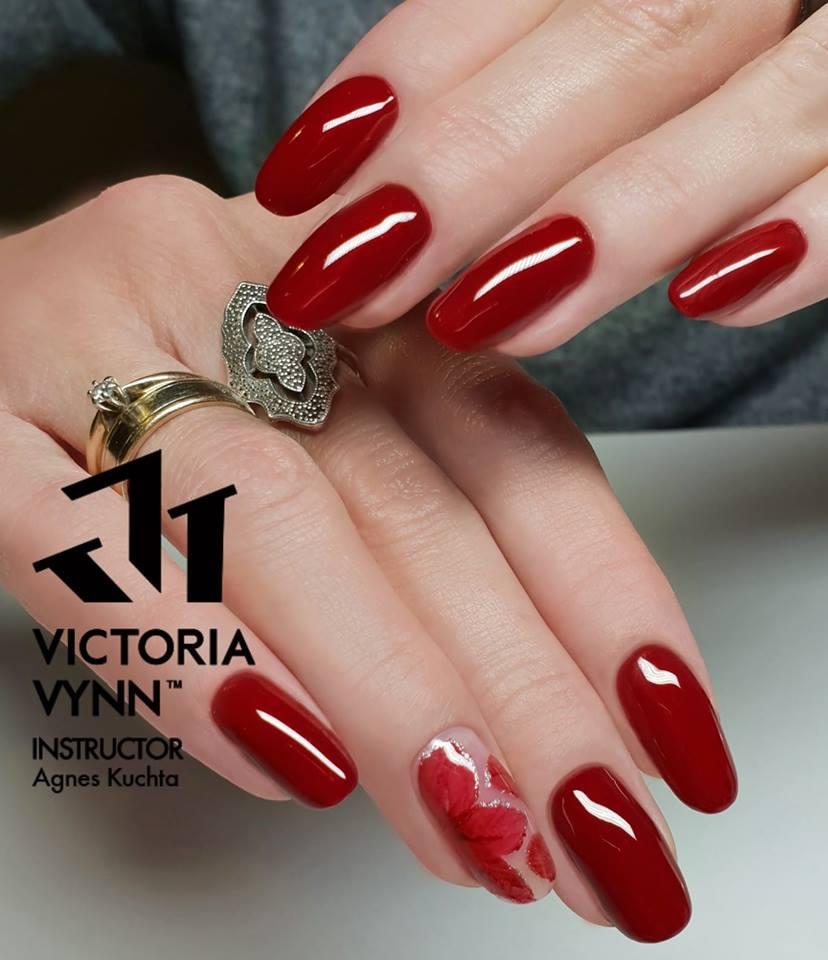 Victoria Vynn Verniz Gel Nº 211 - Lucky Love - 8 ml