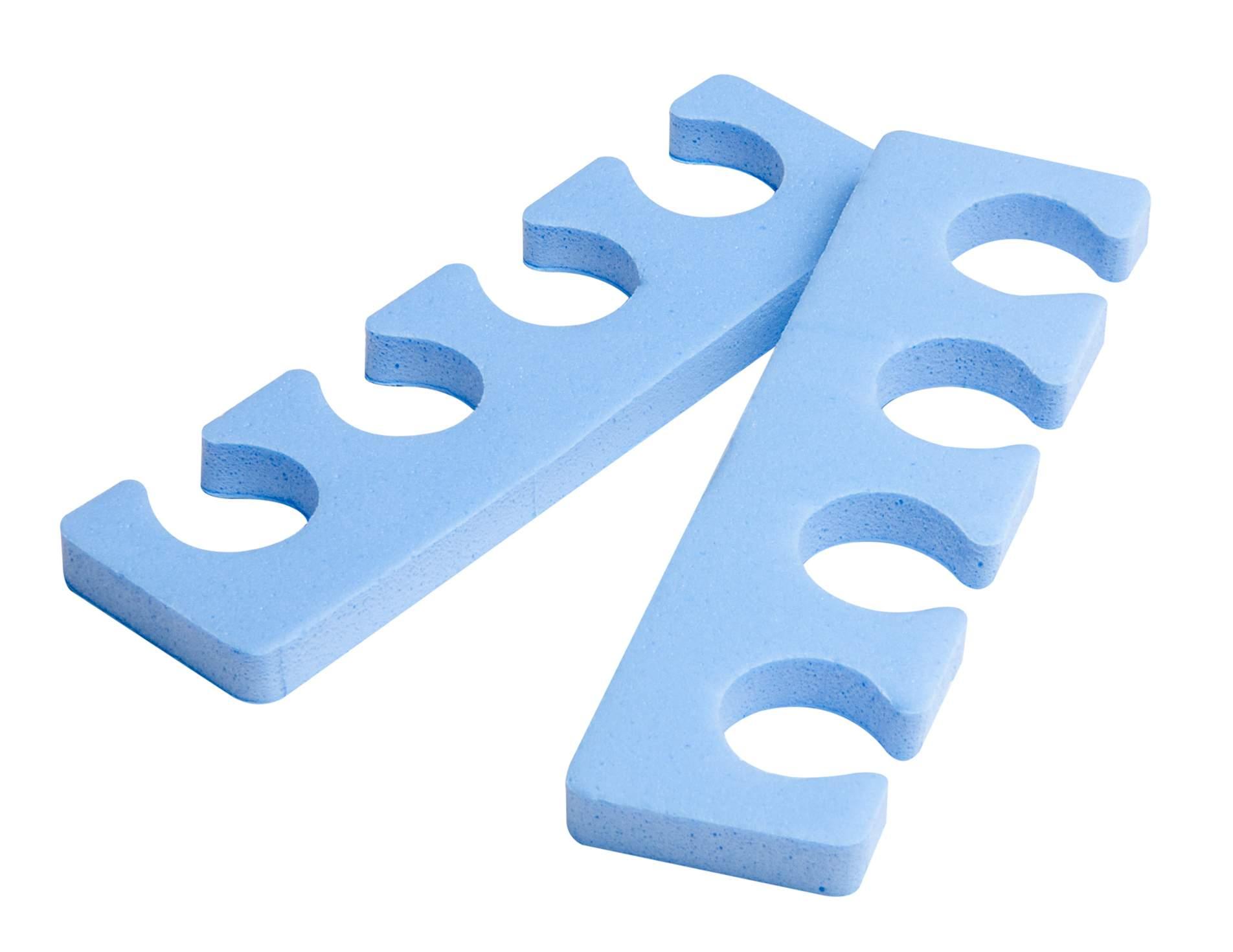 Separador de dedos