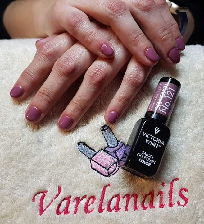 Victoria Vynn Verniz Gel Nº 121 - Stand By me - 8 ml