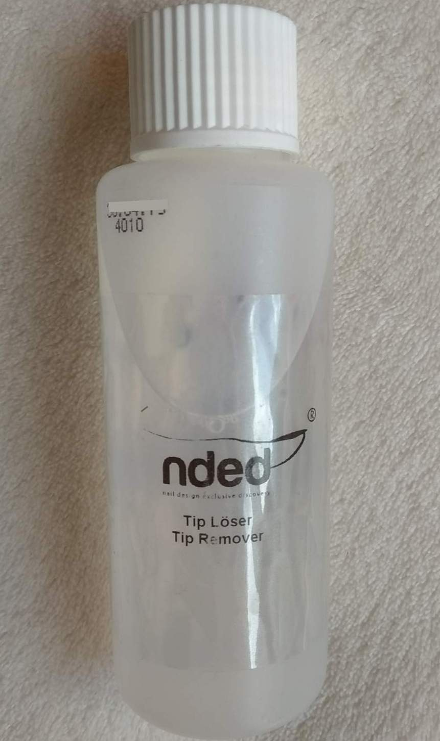 Liquido Tip Looser Nded - 100 ml