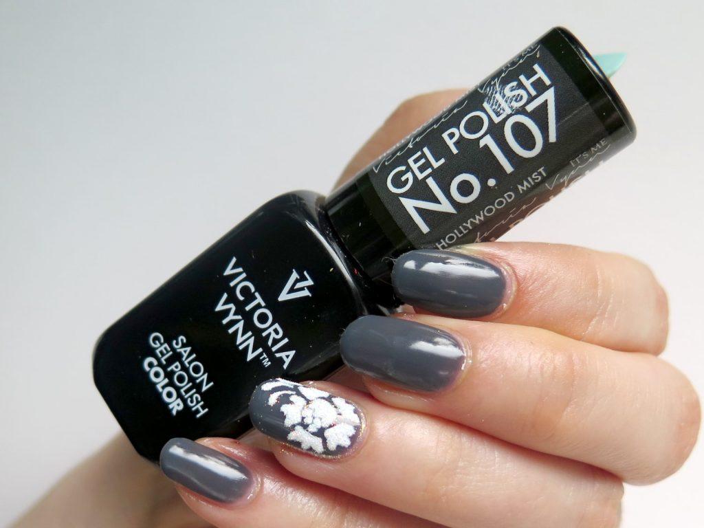 Victoria Vynn Verniz Gel Nº 107 - Holiday Mist - 8 ml