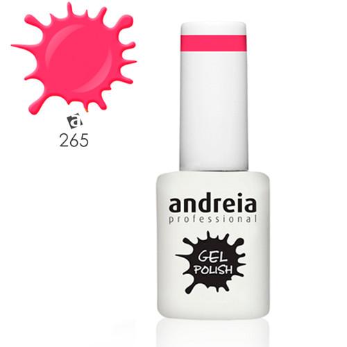 Verniz Gel Andreia 265 - Neon - 10,5 ml