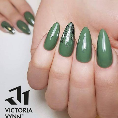 Victoria Vynn Verniz Gel Nº 209 - Dusty Green - 8 ml