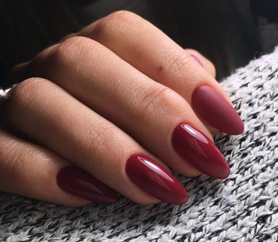 Victoria Vynn Verniz Gel Nº 030 - Berry Wine - 8 ml