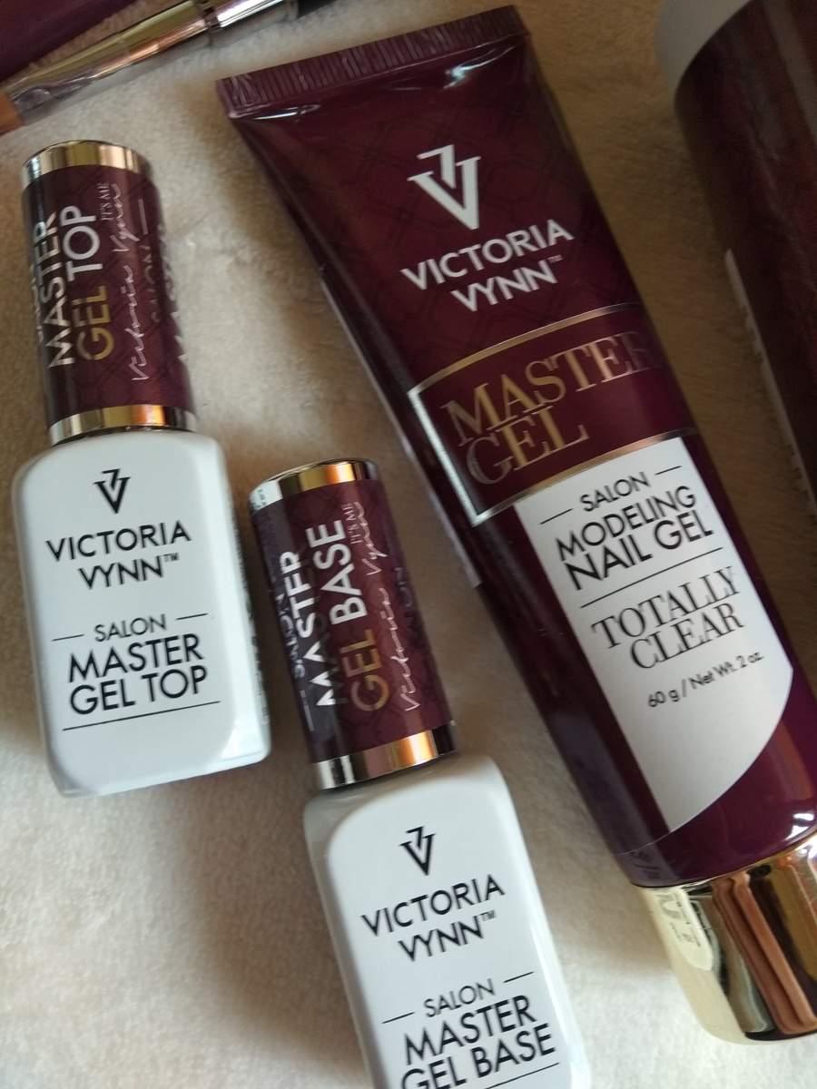 Victoria Vynn - Kit de Mastergel