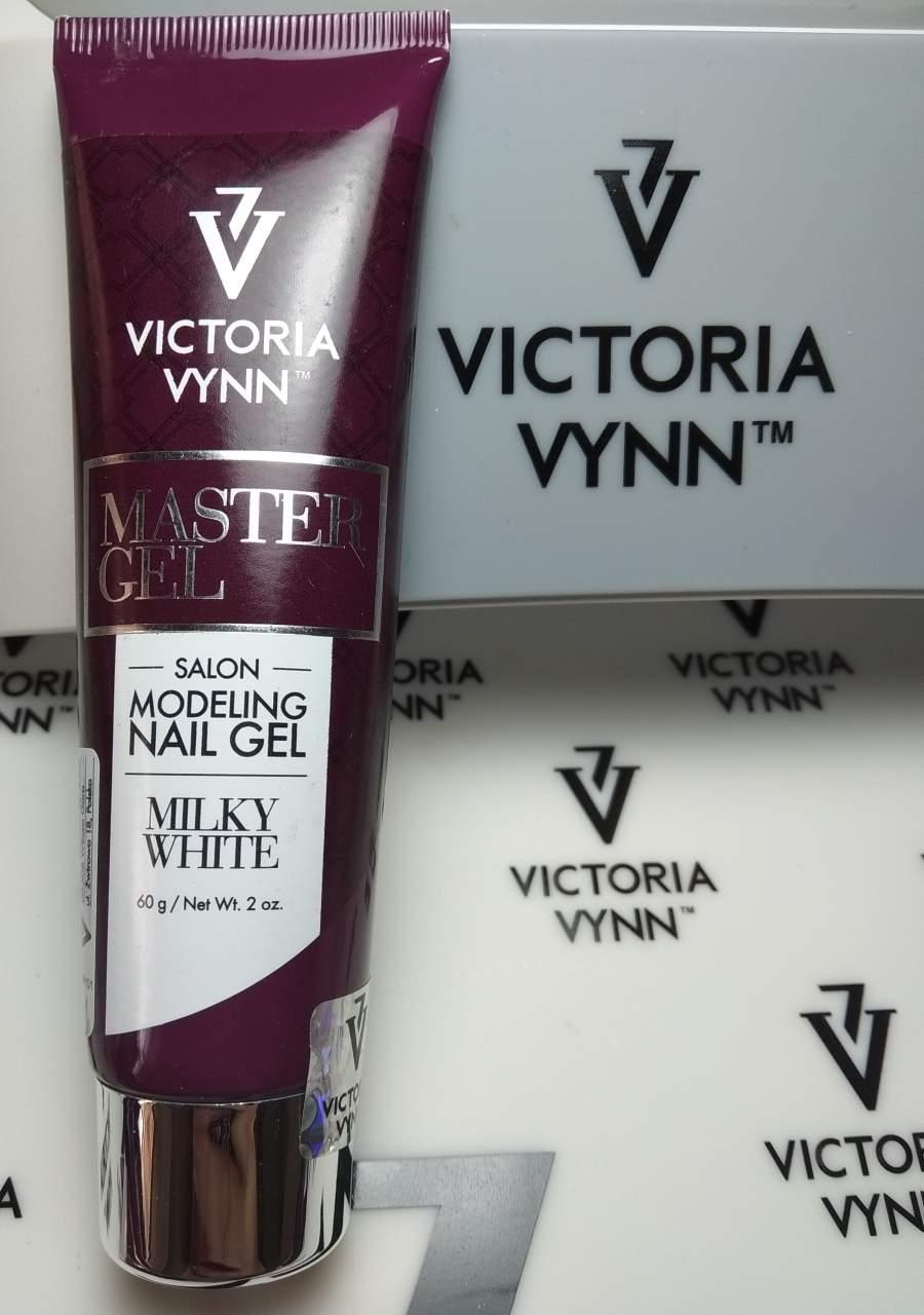 Victoria Vynn - Mastergel - Milky White (Branco Leitoso) - 60 gr