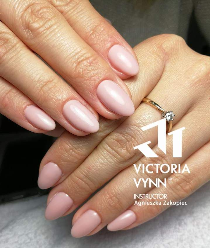 Victoria Vynn Verniz Gel Nº 016 - Fairy Tale - 8 ml
