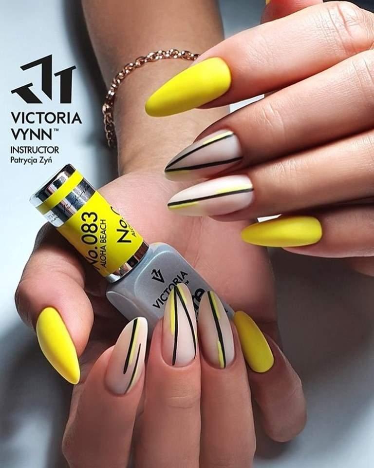 Victoria Vynn Verniz Gel Nº 083 - Aloha Beach - 8 ml