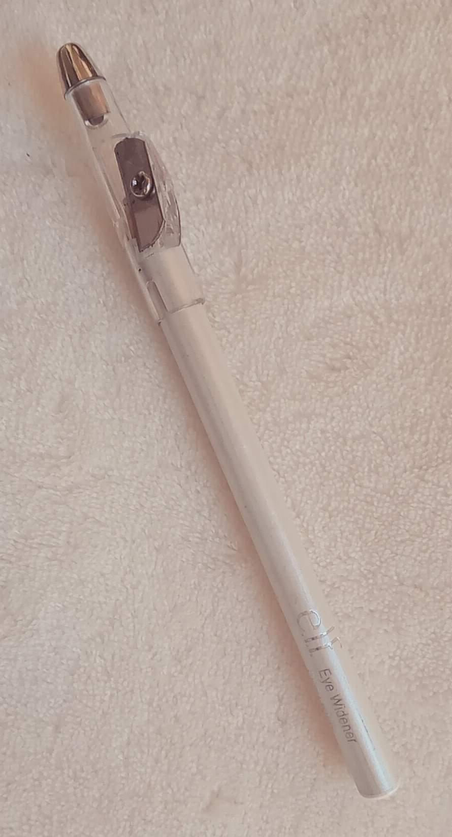 Lápis Branco Olhos  Elf - Eye Widener White Pencil