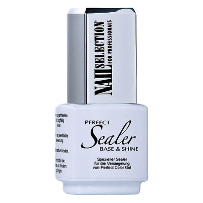 Base & Shine Perfect Sealer - Nail Selection