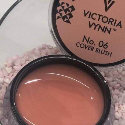 Victoria Vynn Gel de Construção Nº 6 - Cover Blush - 15 ml