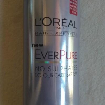 L'oreal Hair - EverPure Spray 200 ml - Color care