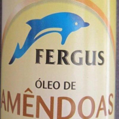 Óleo de amêndoas doces - 60 ml
