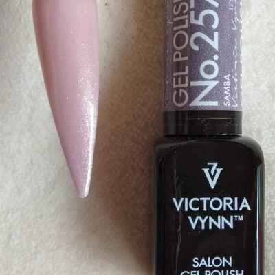Victoria Vynn Verniz Gel Nº 257 - Samba - 8 ml