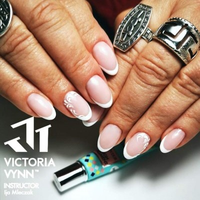 Paint Gel Victoria Vynn Painter - HP11 - Branco