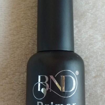 Primer Sem Ácido Para Verniz Gel BND - 10 ml