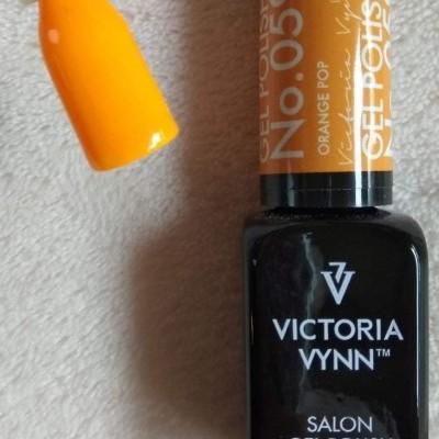 Victoria Vynn Verniz Gel Nº 059 - Orange Pop - 8 ml