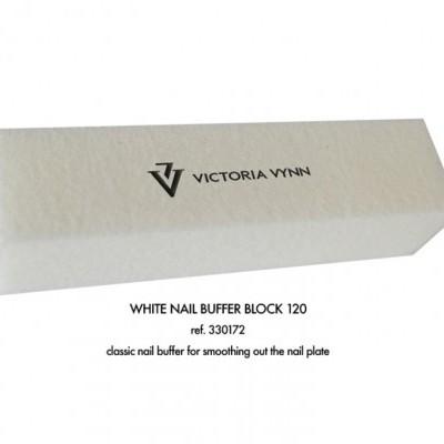 Bloco Polidor Branco 100/100 - Victoria Vynn