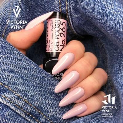 Victoria Vynn Verniz Gel Nº 265 - Wisdom - 8 ml