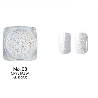 Art Dust - Victoria Vynn - Nº 08 - Crystal M