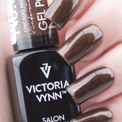 Victoria Vynn Verniz Gel Nº 095 - Chicago Night - 8 ml