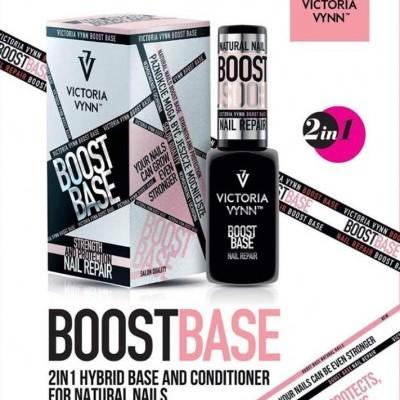 Victoria Vynn - Boost Base - 15 ml