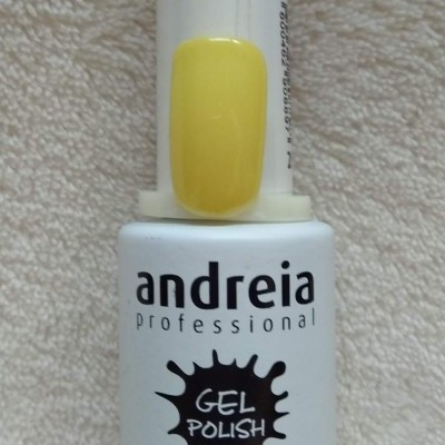 Verniz Gel Andreia 202 - 10.5 ml