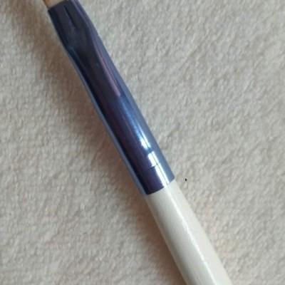 Pincel Angular Fino - Para Nail Art