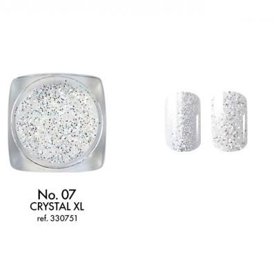 Art Dust - Victoria Vynn - Nº 07 - Crystal XL