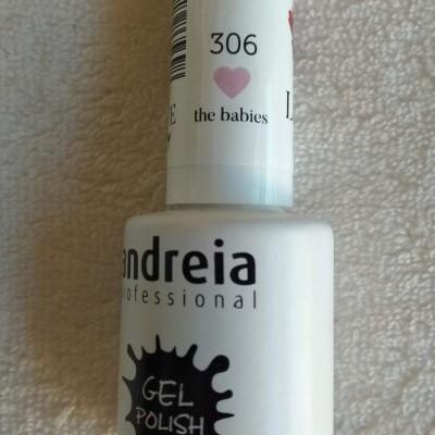 Andreia 306 - Coleção Love Story