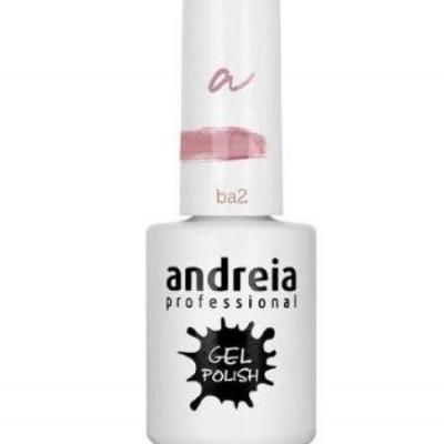 Andreia Ba2 - Rosa Velho Nude