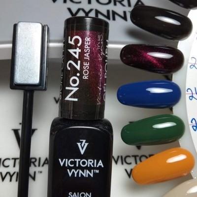 Victoria Vynn Verniz Gel Nº 245 - Rose Jasper