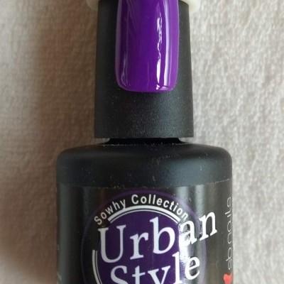 SbNails Urban Styles Atrevida - Verniz Gel