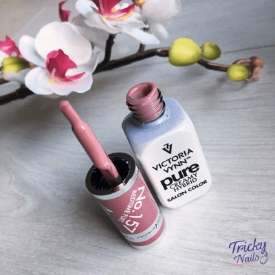 Victoria Vynn Verniz Gel Nº 157 - Kiss Collection - 8 ml
