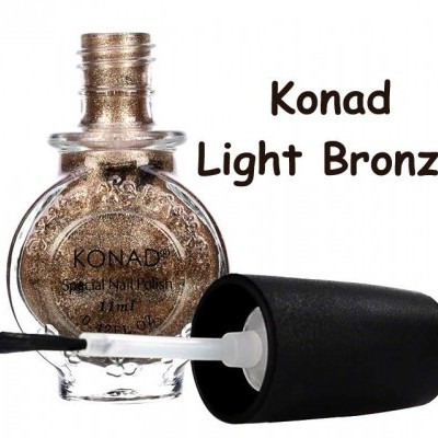 Tinta Konad Bronze 11 ml