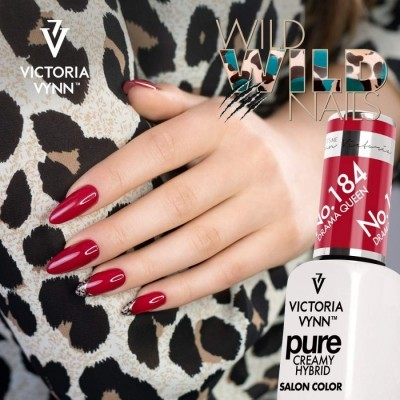 Victoria Vynn Verniz Gel Nº 184 - Drama Queen - 8 ml