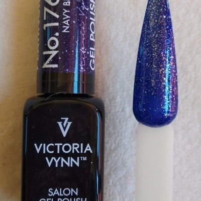 Victoria Vynn Verniz Gel Nº 176 - Navy Blue - 8 ml