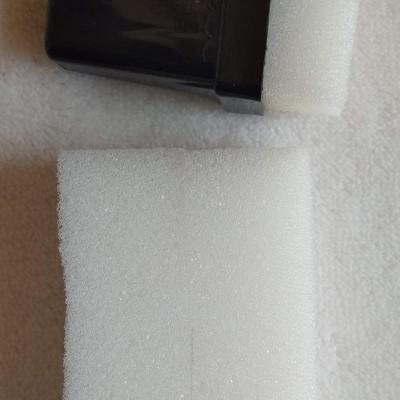 Esponjas Retangulares para babyboomer com recargas
