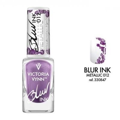 Blur Ink Metallic Victoria Vynn 012